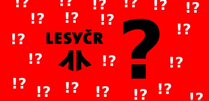 Odpovědi Lesů ČR na otázky starostů aneziskových organizací